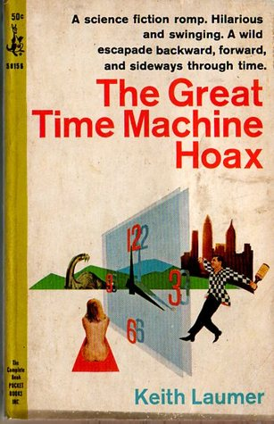 The Great Escapade: alternate world science fiction short