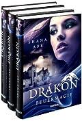 Drakon, Band 1-3
