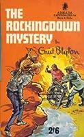 The Rockingdown Mystery (Barney Mysteries, #1)