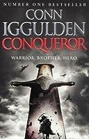 Conqueror (The Conqueror Series, #5)
