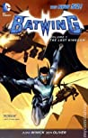 Batwing, Vol. 1 by Judd Winick