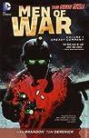Men of War, Vol. 1: Uneasy Company