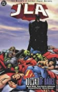 JLA, Vol. 7: Tower of Babel