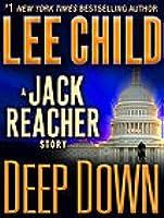 Deep Down (Jack Reacher, #16.5)