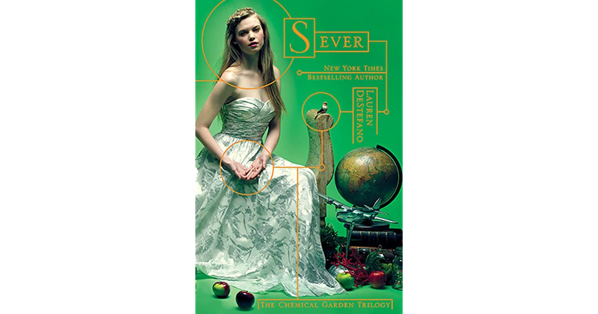 Fever The Chemical Garden Trilogy Pdf