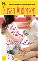 That Thing Called Love (Razor Bay, #1)