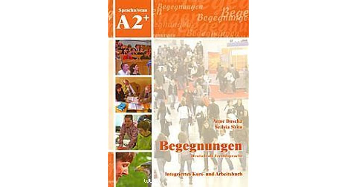 Begegnungen B1 Pdf Download
