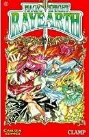 Magic Knight Rayearth, Bd. 1. Von Tokyo nach Cephiro