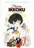 Maison Ikkoku tomo 5 by Rumiko Takahashi