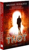 De schaduw van Thot (Sarah Kincaid, #1)