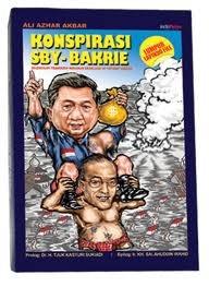 Konspirasi SBY- Bakrie : Lumpur Lapindo File