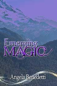 Emerging Magic Cover