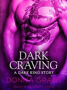 Dark Craving (Dark Kings, #0.1)