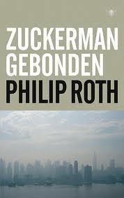 De eenzaamheid van Zuckerman by Philip Roth