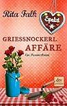 Grießnockerlaffäre (Franz Eberhofer, #4) audiobook download free