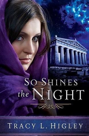 So Shines the Night (Seven Wonders #5)