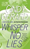 Whisper No Lies (Black Ops Inc., #3)