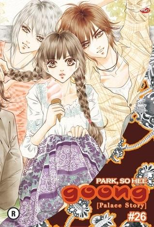 Goong, Palace Story, Volume 26