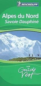 Alpes Du Nord: Savoie, Dauphiné