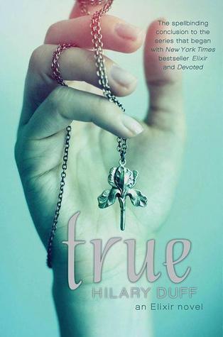 True Elixir 3 By Hilary Duff