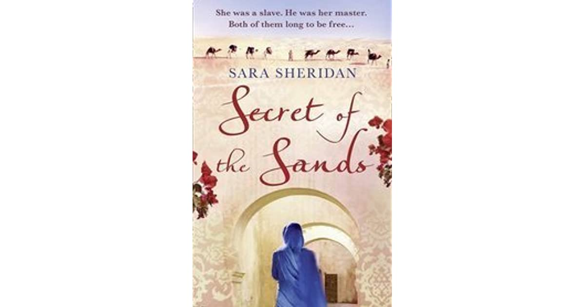 the secret m andarin sheridan sara