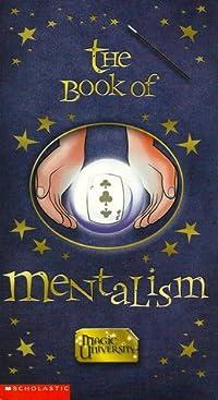 The Book of Mentalism (Magic University)