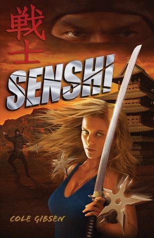 Senshi (Katana, #2)