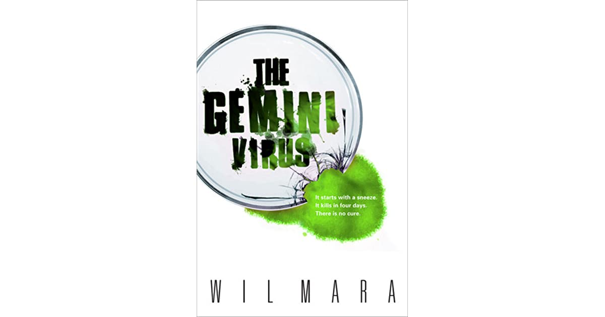 The Gemini Virus by Wil Mara