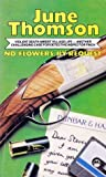 No Flowers, by Request (Inspector Rudd, #13)