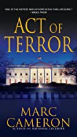 Act Of Terror (Jericho Quinn #2)