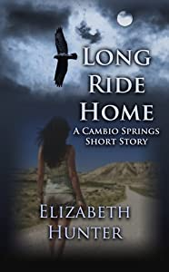 Long Ride Home (Cambio Springs #0.5)