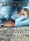 Captive Scoundrel (Knave of Hearts, #2)