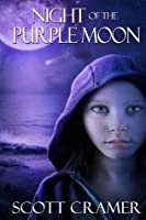 Night of the Purple Moon (The Toucan Trilogy, #1)