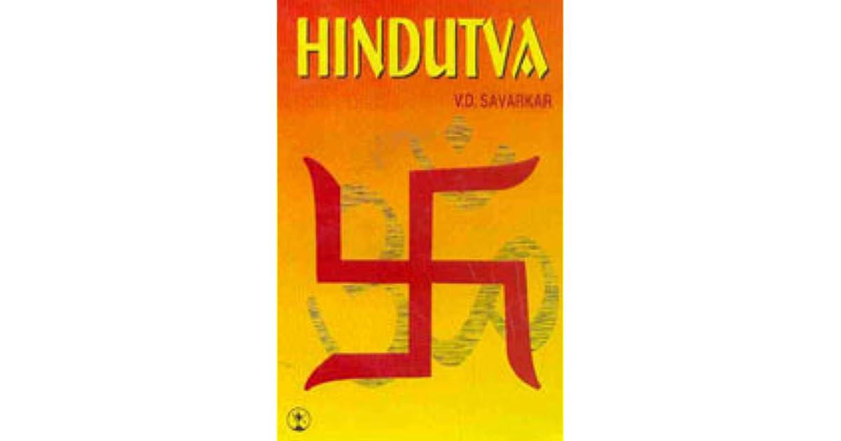 Hindutva by V.D. Savarkar