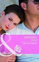 Donovan's Child (Bravo Family #30)