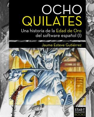 Ocho Quilates 1 by Jaume Esteve Gutiérrez