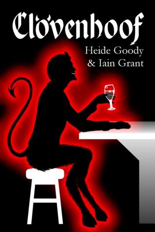 Clovenhoof by Heide Goody, Iain Grant