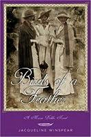 Birds of a Feather (Maisie Dobbs, #2)