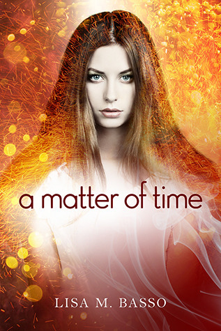A Matter of Time (Angel Sight, #3)