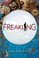 Freakling (Freakling, #1)