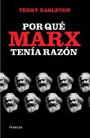 Why marx was right book