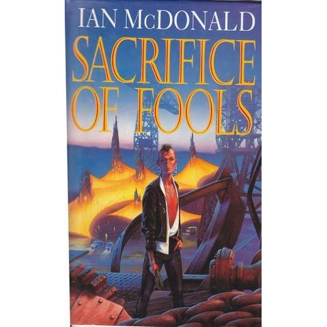 gods work by ian mcdonald What is the speaker attitude to god in god's work by ian mcdonald anybody read river of gods by ian mcdonald.