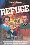 Refuge: A True Story of Steadfast Faith Amidst the Horror of Russian Occupation