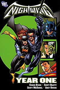 Nightwing: Year One