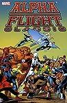 Alpha Flight Classic, Vol. 1