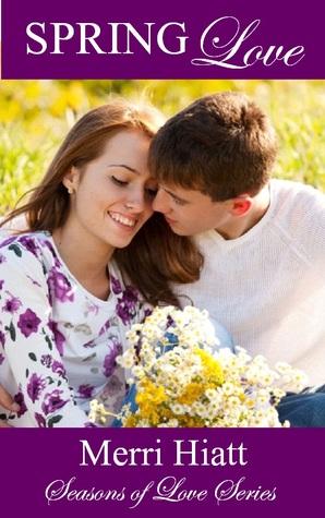 Spring Love (Seasons of Love #4)