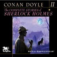 The Complete Stories of Sherlock Holmes, Volume 2