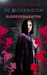 Bloedverwanten (De Alchemisten, #1)