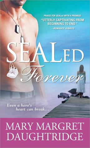 SEALed Forever (SEALed, #4)