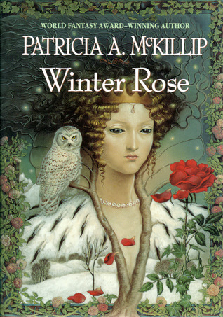 Read Winter Rose Winter Rose 1 By Patricia A Mckillip